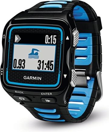 Garmin Forerunner 920XT Multisport-GPS-Uhr (umfangreiche Schwimm-, Rad-, Laufeffizienz-und VO2max Werte) - 4