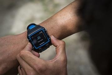 Garmin Forerunner 920XT Multisport-GPS-Uhr (umfangreiche Schwimm-, Rad-, Laufeffizienz-und VO2max Werte) - 5