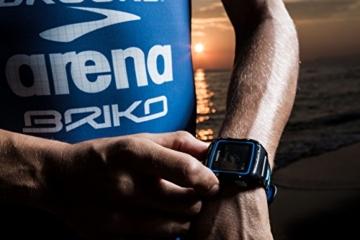 Garmin Forerunner 920XT Multisport-GPS-Uhr (umfangreiche Schwimm-, Rad-, Laufeffizienz-und VO2max Werte) - 6