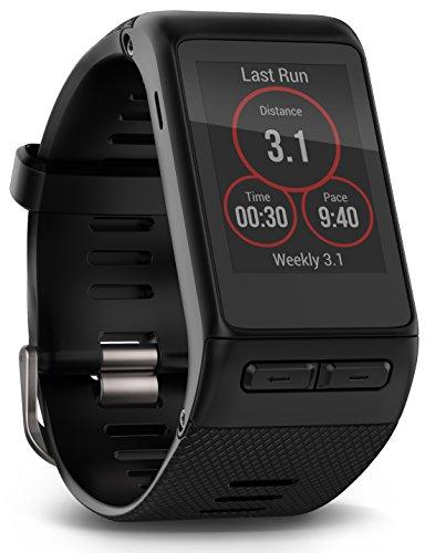 Garmin vívoactive HR Sport GPS-Smartwatch (integrierte Herzfrequenzmessung am Handgelenk, diverse Sport Apps) - 7