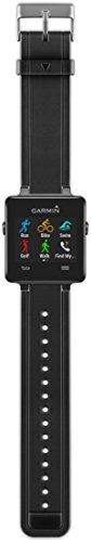 Garmin vívoactive Sport GPS-Smartwatch - 3 Wochen Batterielaufzeit, Sport Apps (Laufen, Radfahren, Schwimmen, Golfen) - 8