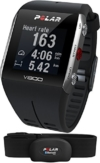 POLAR Trainingcomputer V800 HR, Black, 90047437 - 1