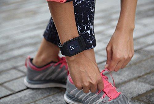 Fitnessuhren Test der Ihnen dabei hilft, die richtige Sportuhr zu finden.
