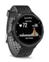 Garmin Forerunner 235 WHR Laufuhr (Herzfrequenzmessung am Handgelenk, Smart Notifications) -