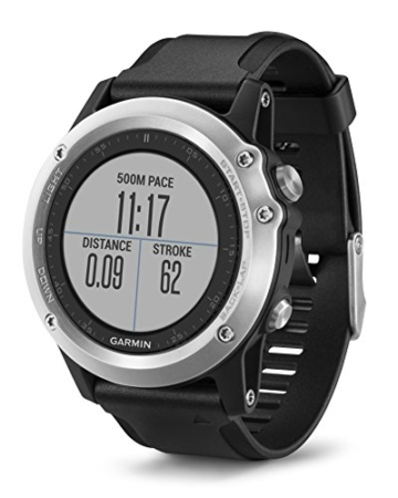 Garmin fenix 3 HR - Sportuhr-Tests.de