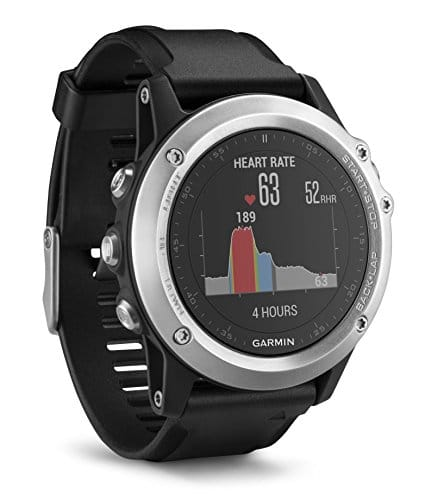 garmin fenix 3 hr sportuhr alles auf einen blick. Black Bedroom Furniture Sets. Home Design Ideas