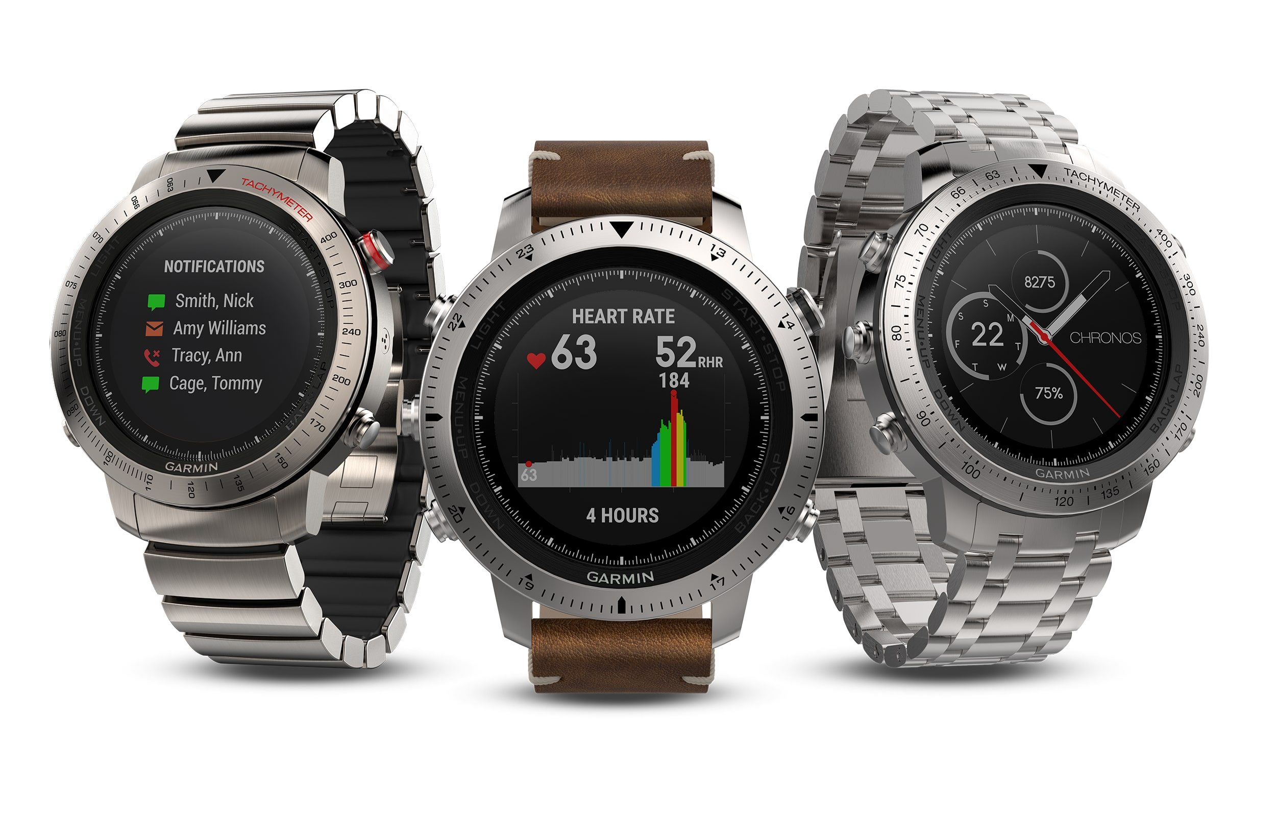 sportliche luxusuhr garmin fenix chronos preview. Black Bedroom Furniture Sets. Home Design Ideas