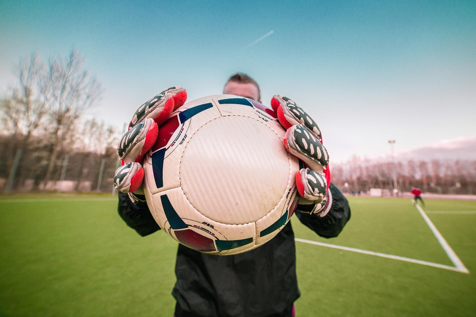 Wie steigert man seine Ausdauer um beim Fussball besser spielen zu können?