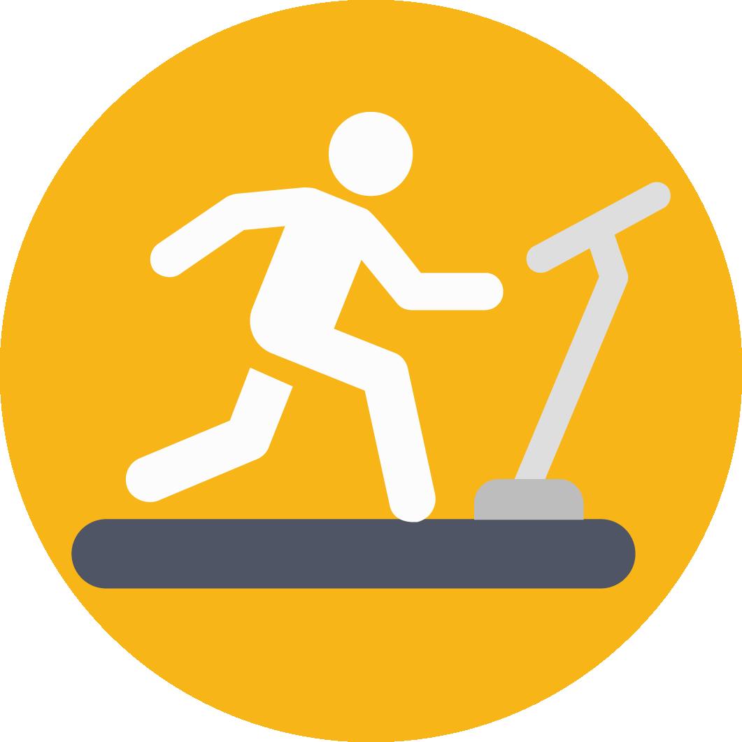 Fitness Tracker bieten Schrittzähler